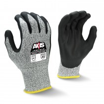 AXIS™ Cut Protection Level A2 Foam NITRILE Coated Glove (#RWG563)