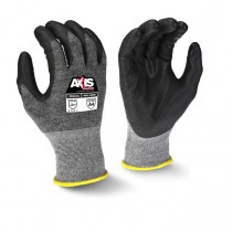 Radians AXIS™ Cut Protection Level A4 Touchscreen Work Glove (#RWG566)