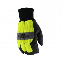Radians Silver Series Hi-Visibility Thermal Lined Glove (#RWG800)