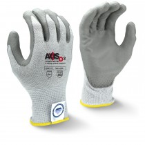 AXIS D2™Cut Protection Level A3 Glove with Dyneema® Diamond Technology (#RWGD101)