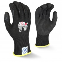AXIS D2™ Cut Protection Level A4 Glove with Black Dyneema® Diamond Technology (RWGD108)