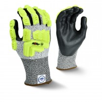 AXIS D2™ Cut Protection Level A4 Glove with Dyneema® Diamond Technology (#RWGD110)