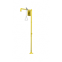 Free Standing Drench Shower (#S19-110)