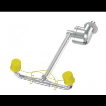 Wall-Mounted Swing-Down Eyewash (#S19-270HW)