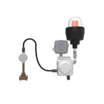 Emergency Signaling System, Explosion Proof, Class I Division 1 (#S19-324D1D)