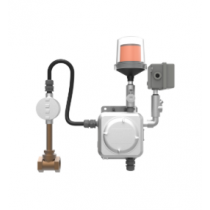 Emergency Signaling System, Explosion Proof, Class I Division 2 (#S19-324D2D)