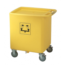 On-Site Waste Cart (#S19-399)