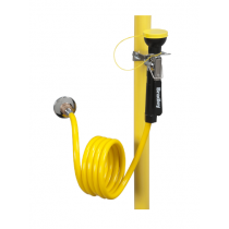 Wall-Mounted Hand-Held Hose Spray (#S19-430A)