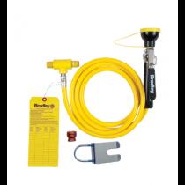 Eyewash Hand-Held Hose Spray Retrofit Kit (#S19-430EH)