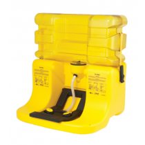 On-Site Portable Gravity-Fed Eyewash (#S19-921)