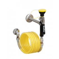 Wall-Mounted Hand-Held Hose Spray with 12′ Hose (#S1944011CBC)