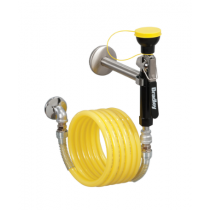 Wall-Mounted Hand-Held Hose Spray with 25″ Hose (#S1944011CBD)