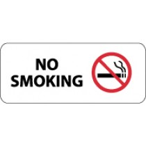 No Smoking Sign (#SA124)