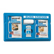 Small Emergency Burn Station (#EBSS-5)