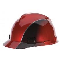 MSA Rally Cap V-Gard Protective Cap (#10101535)