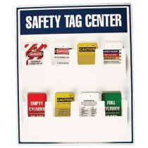 Safety Tag Center (#STC)