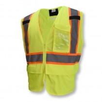 Radians Type R Class 2 Multipurpose Surveyor Safety Tether Vest (#SV272T-2ZGM)