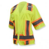 Radians Surveyor Type R Class 3 Women's Safety Vest (#SV63W)