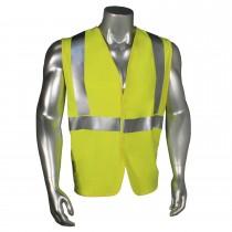 Jersey Knit Modacrylic FR Class 2 Vest (#SV92J-2VGS)