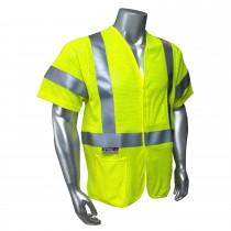 Premium Mesh Modacrylic FR Class 3 Vest (#SV97-3VGMFR)