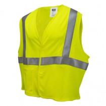 Radians Premium Mesh Modacrylic FR Class 2 Vest (#SV97-M2VGMFR)