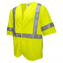 Radians Premium Mesh Modacrylic FR Class 3 Vest (#SV97-M3VGMFR)