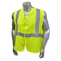 Radwear USA Custom Modacrylic Mesh FR Class 2 Vest (#SV97E-2VGM)