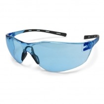 Radians Tecona™, blue / blue frame (#TEC1-B0)
