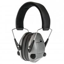 Radians Transverse™ Electronic Earmuff, silver (#TV0600CS)