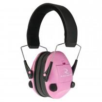 Radians Transverse™ Electronic Earmuff, pink (#TV0700CS)