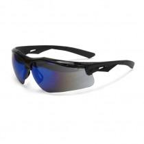 Radians Thraxus™ Safety Eyewear. blue mirror (#TXC1-70ID)