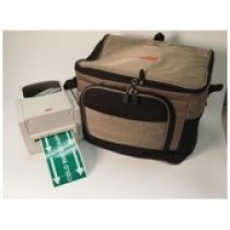 UDO400 Printer Carrying Case (#U400CC)