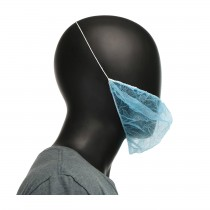 West Chester® SBP Beard Cover  (#UBC-1000B)