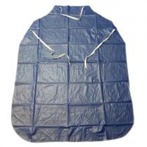 6mil Sewn Edge Apron Blue (#UHB)