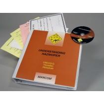 HAZWOPER: Understanding HAZWOPER DVD Program (#V0001929EW)