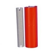 UDO400 Printer Ribbon, Red (#UPR4201)