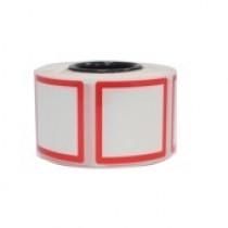 UDO400 Printer GHS Diamond Label (#UPV-GHS-0102)