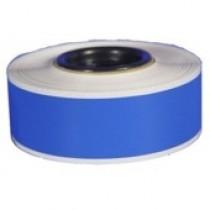 UDO400 Printer Heavy Duty Vinyl Roll, Blue (#UPV0501)