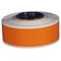 UDO400 Printer Heavy Duty Vinyl Roll, Orange (#UPV0601)