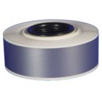 UDO400 Printer Heavy Duty Vinyl Roll, Silver/Grey (#UPV0801)