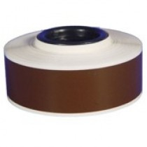 UDO400 Printer Heavy Duty Vinyl Roll, Dark Brown (#UPV0901)