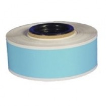 UDO400 Printer Heavy Duty Vinyl Roll, Light Blue (#UPV1801)