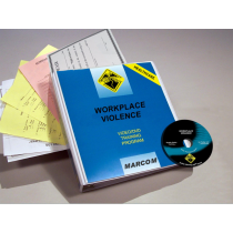 Workplace Violence in Healthcare Facilities DVD Program (#V0002999EM)