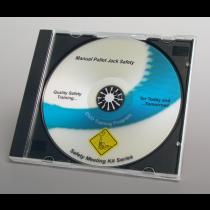 Manual Pallet Jack Safety DVD Program (#V0003499EM)