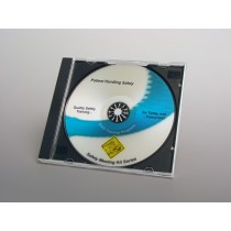 Patient Handling Safety DVD Program (#V0003729EM)