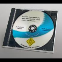 HACCP in the Food Industry DVD Program (#V0003889EM)