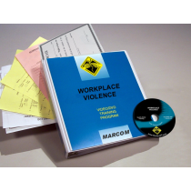 Workplace Violence DVD Program (#V0003259EM)