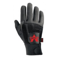 PRO Full-Finger Anti-Vibration Gloves (#V435)