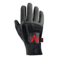 PRO Full-Finger Anti-Vibration Gloves (#V435)