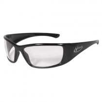 VENGEANCE®, clear anti-fog/black frame (#VG1-11)